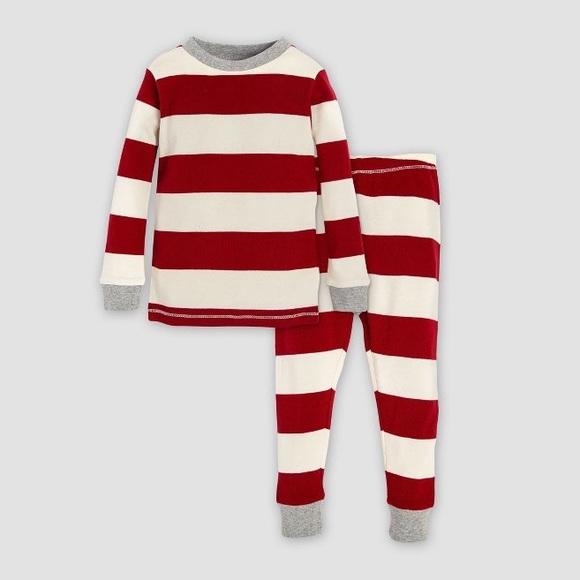 Burt s Bees Pajamas. NWT. Burt s Bees Baby 3b138d659